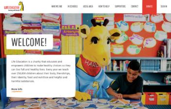 Life education homepage 352x225