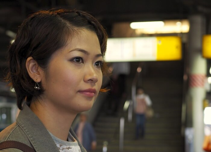 Ruka Yamakami is fighting the robot apocalypse by moving from accounts manager to Agile coach.