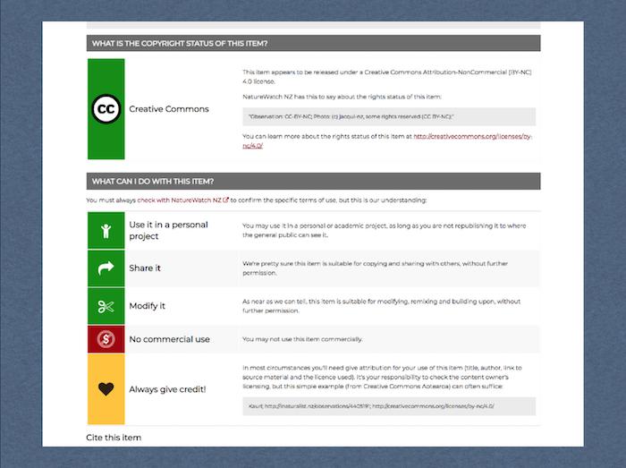 Reworked DigitalNZ rights statement second iteration
