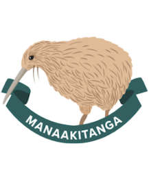 Kiwi icon for Boost's core value of Manaakitanga.