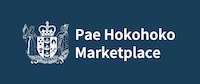 Government Marketplace logo